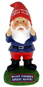 garden gnome statue lawn decoration