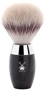 MÜHLE KOSMO Silvertip Fiber Shaving Brush