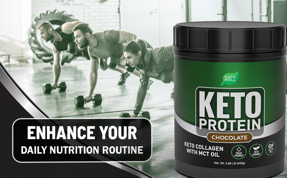 ketogenic proteins