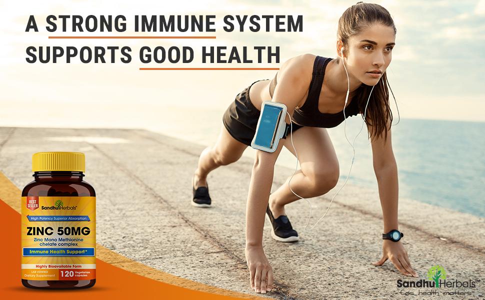 zinc supplements zinc vitamins for adults 50mg