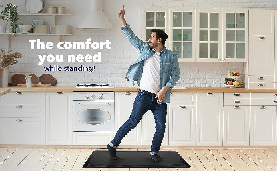 Comfort Mat Equinox Royal