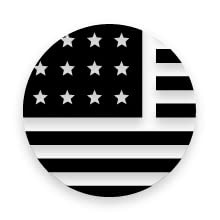 MADE IN THE USA ICON