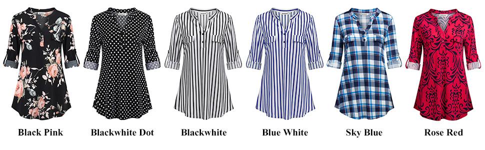 2021 shirts for women dressy