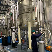 Hand Sanitizer Manufacturing Facility