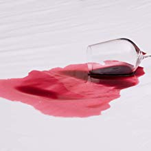 wine on protector