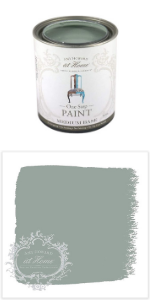 Chalk Finish Paint Multi-Surface Quick Drying Water Based Formula Furniture Decor Excellent Coverage