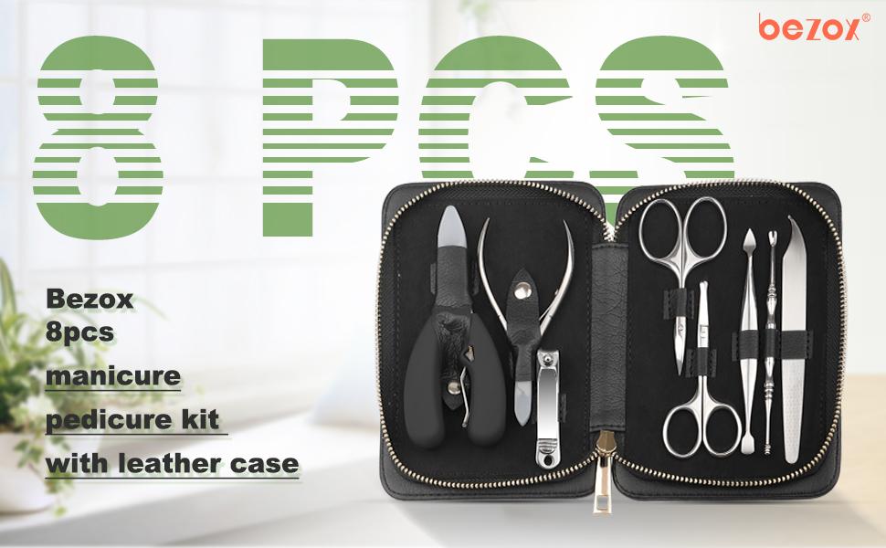 nail kit manicure tools set personal care kit