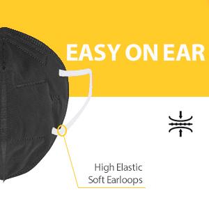 Soft Earloop Mask