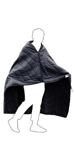 backpacking blanket