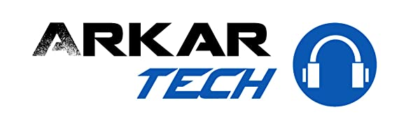 Arkartech gaming headset