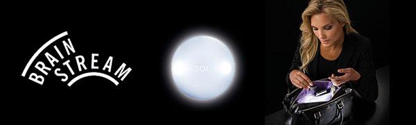 SOI purse bag light