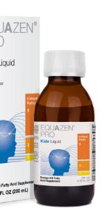 Equazen Fish Oil