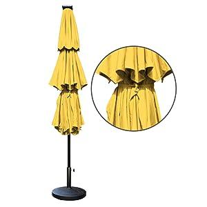 sunbrella umbrella