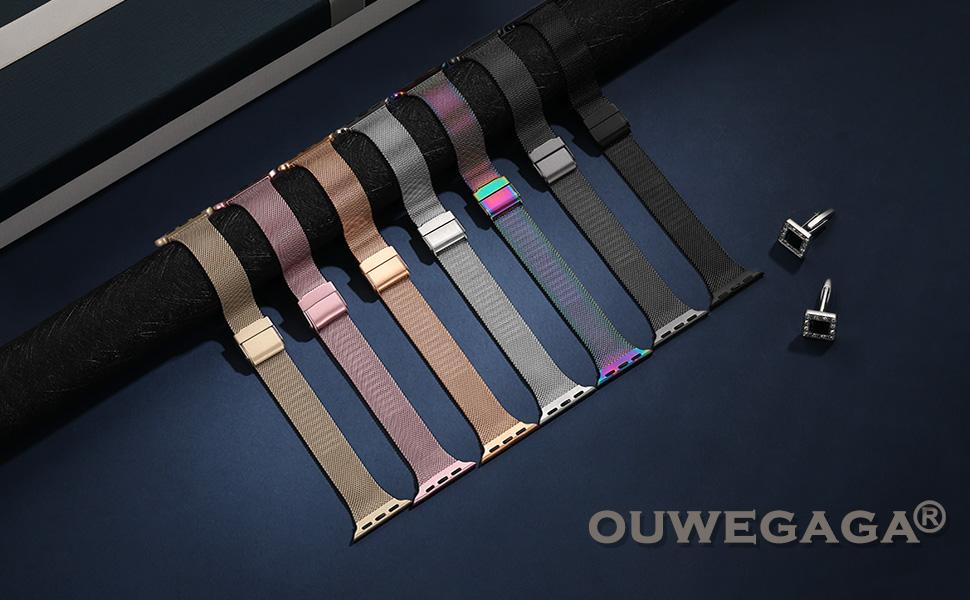 Apple Watch Strap Metal
