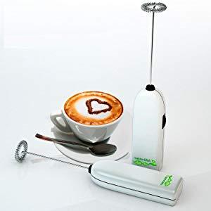 milk frother handheldelectric milk frotherelectricfor bulletproof coffeematcha whiskhandheld