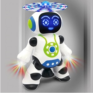 toys for 2 year old boys, toys for 4 year old kids, children robot toys, Light and sound toys
