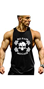 Workout Fitness Shirt