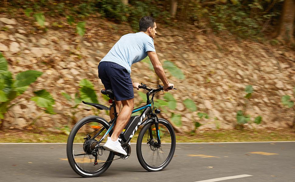 Mountain Bike for Adults