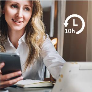 longer battery life smartphone sifi baby monitor