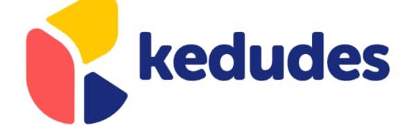 kedudes logo