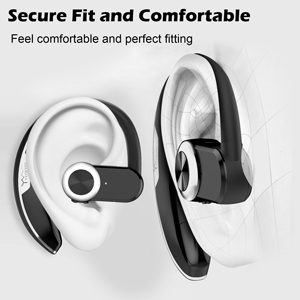 YUWISS BLUETOOTH HEADSET Y6 SILVER