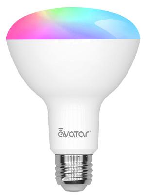 smart bulb br30
