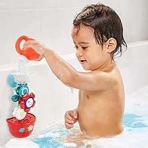 BATHING GOYS