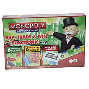 Trade game for kdis banking game for kids business game for kids Monopoly board game