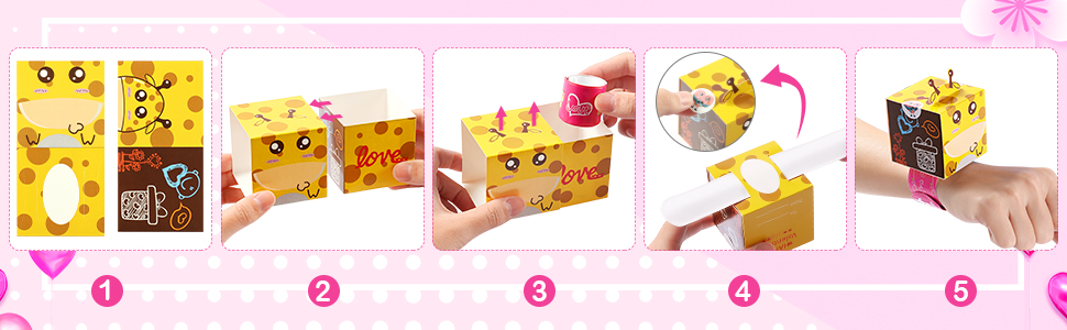 cute valentine cards for kids