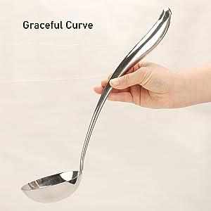 Graceful curve