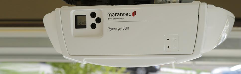 Marantec America Garage Door Opener Accessories