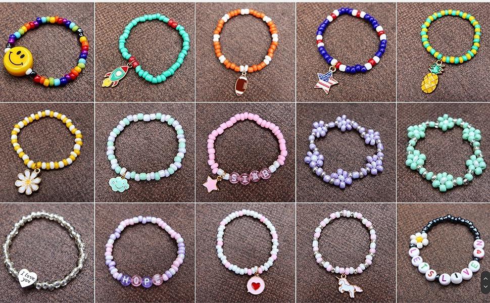 SIONA Bracelets