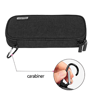 insulin carrying case