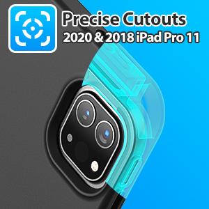 ipad pro 11 2020 case with keyboard