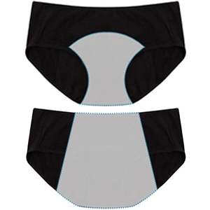 water proof underpant,