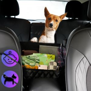 car seat handbag holder