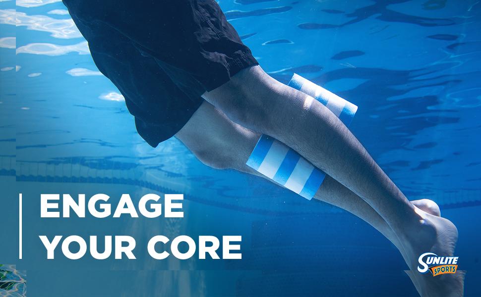 Tianhaik Pull Buoy Swim Training Leg Float for Adults /& Children Legs and Hips Support Equipment High Buoyancy for Leg /& Upper Body Pool Training Aid
