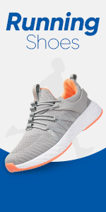 Mens Trainers Slip on Lightweight Running Shoes Outdoor Breathable Sneakers Casual Walking Shoes
