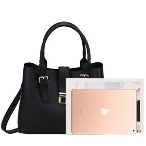 ladies handbag fits ipad
