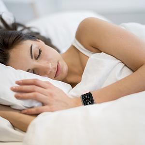 Schlafüberwachung