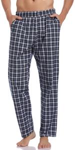 Pantalon pijama hombre