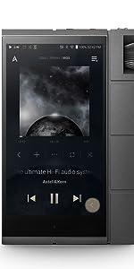 Astell&Kern KANN Cube High Resolution Portable Music Player