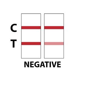 Negative Test Result