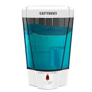 AUTOMATIC SOAP DISPENSER Touchless Soap Dispenser Wall Mount Soap Dispenser