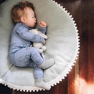 extra oversized seats bed decoration bedroom boho poof velvet oversize sitting cover pouf grey gray