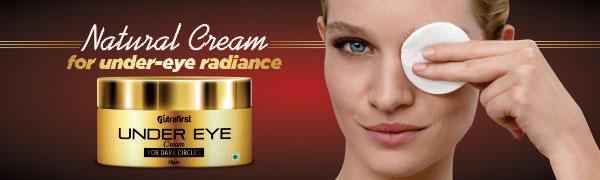 Nutrafirst Under Eye Cream