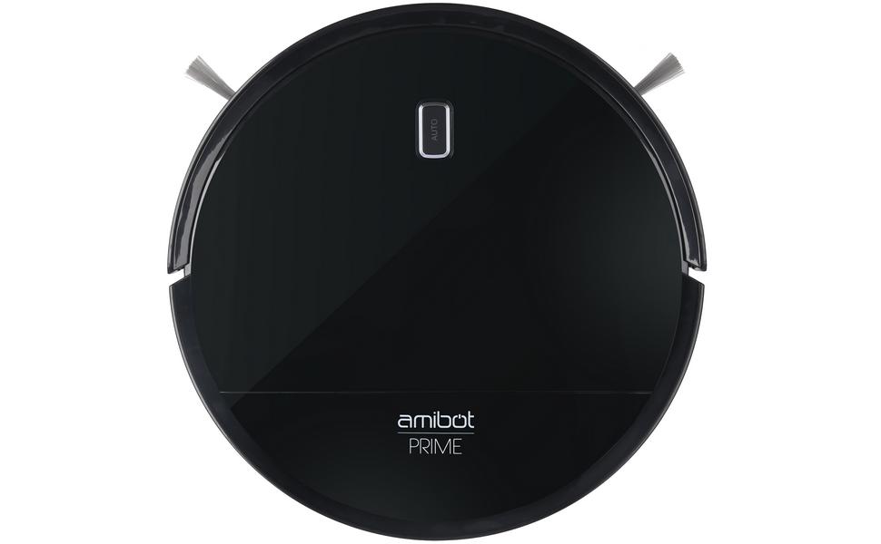 AMIBOT Prime 2 - Robot Aspirador: Amazon.es: Hogar