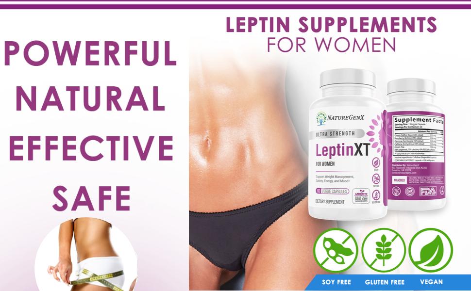 Leptin Resistance supplement