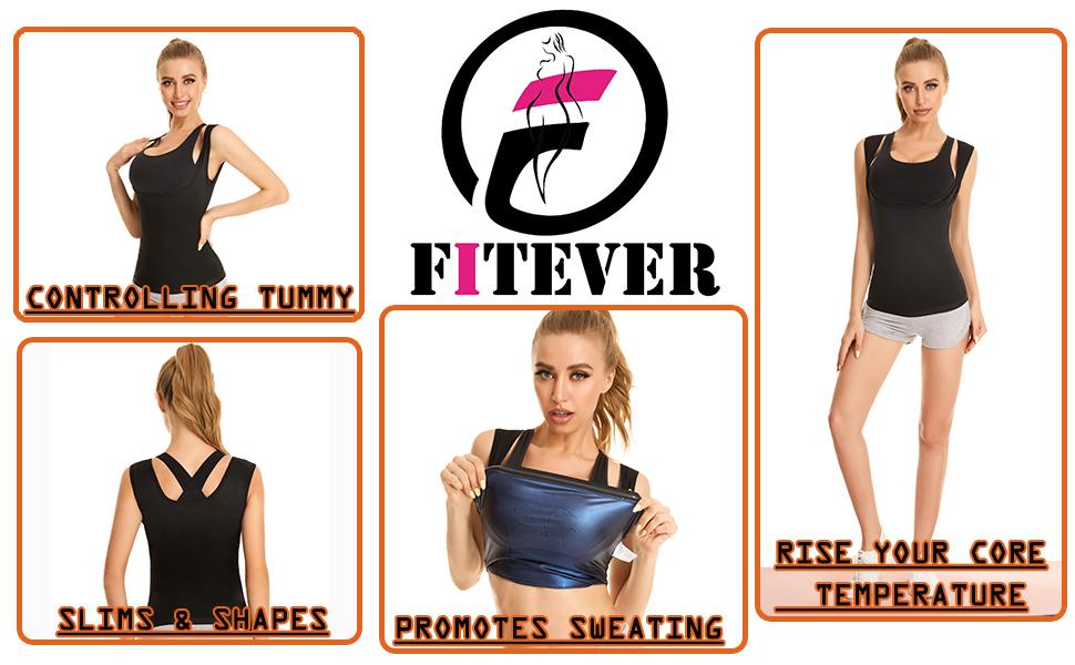 sweat vest for women