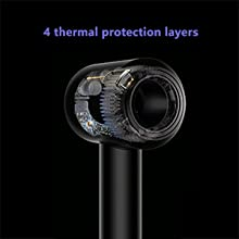 4 thermal protection layer